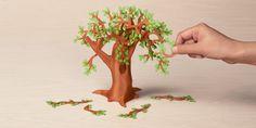 Dutch Designer & Cubify Make 3D Printing Fun Even For Young Children http://3dprint.com/87034/cubify-kids-3d-printed-games/