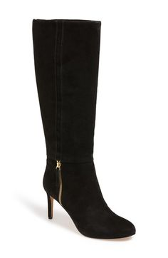 Nine West 'Vintage' Tall Boot (Women) | Nordstrom