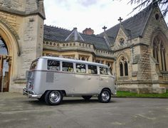 Alternative and very cool hearses ideal for traditional and life celebration funerals. Split screen VW hearse and Bay window hearses available nationwide. A trusted company within the funeral profession. Vw T1, Volkswagen, Vans Style, Bay Window, Campervan, Cemetery, Funeral, Classic, Memorial Park