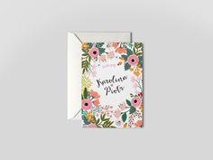 Goodlove Studio » Kolekcja:_Ładne_Kwiatki - zaproszenia ślubne i dodatki