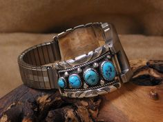 Coral Turquoise, Turquoise Stone, Stretch Bands, Wire Earrings, Watch Bands, Turquoise Bracelet, Cuff Bracelets, Stones, Stamp