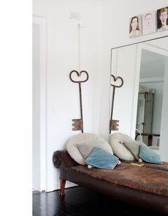 M aravillosa casa en Sidney , llena de luz y muebles muy especiales que para empezar el lunes me gusta mucho porque me transmite opt...
