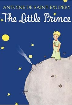 "Little-Prince  As many a psychologist would tell you, being a mentally healthy person requires integrating your childhood into your adulthood.  There is probably no greater expression of childhood wonder and sorrow than ""The Little Prince"" by Antoine de Saint-Exupéry."