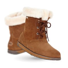 d34bed618a2 Delegate Hi | Raynaud's Syndrome | Sheepskin boots, Boots, Brown Boots