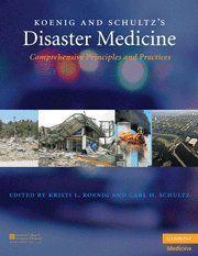 Koenig and Schultz's Disaster Medicine PDF - http://am-medicine.com/2016/03/koenig-schultzs-disaster-medicine-pdf.html