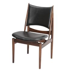 Finn Juhl // Niels Vodder // Egyptian chair // Rosewood