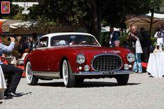 Villa d'Este 2014 Ferrari #GTClassic #GTClassicar
