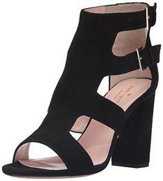 Kate Spade Understated gladiator sandal...