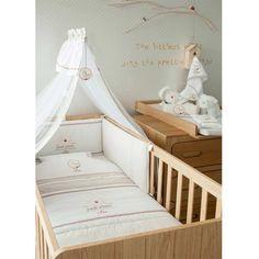 3f5081ba59e Καλώς ήλθατε στο Πηγή Bebe - Pigibebe. ΕλιέςΜαξιλάρια. Σετ Προίκες Μωρού :  Baby Oliver Σετ Προίκας Μωρού 3τεμ ...