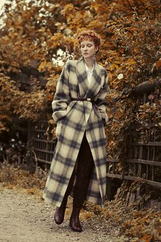 The Fash Pack October Editorial: English Countryside | The Fash Pack