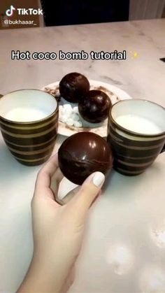Fun Baking Recipes, Sweet Recipes, Dessert Recipes, Cooking Recipes, Coffee Drink Recipes, Fruit Smoothie Recipes, Tea Recipes, Healthy Recipes, Christmas Desserts