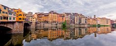 Italy - Florence: Mirror