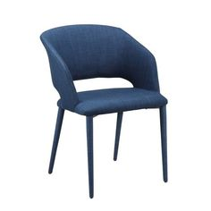 The Hank Dining Chair