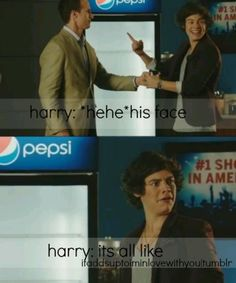 Oh, Harry :)