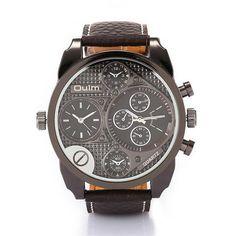 Quartz Watches Cheap Price Men Women Fashion Luxurious Business Leather Belt Watch Simple Mirror Leather Strap Clock Quartz Casual Military Wristwatch Profit Small