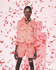 Rose-Colored Items – Photos – Vogue - Vogue