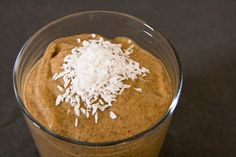Below are 10 healthy pumpkin recipes - some savory, some sweet - to put all of your pumpkin cravings to rest and keep your eyes off the pumpkin pie. Yes you CAN you have your pumpkin and 'clean eat' it too! Clean Pumpkin Recipes, Cooking Pumpkin, Healthy Pumpkin, Fall Recipes, Healthy Eating Recipes, Raw Food Recipes, Healthy Eats, Chia Pudding, Pumpkin Pudding