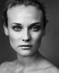 Diane Kruger (born 15 July is a German-American actress. Diane Kruger, Portraits, Portrait Photographers, Beautiful People, Beautiful Women, Photography Women, Famous Faces, American Actress, Actors & Actresses