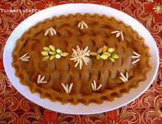 Hallva, Albanian sweet