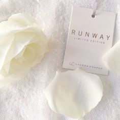 LC Lauren Conrad Limited Edition Runway Collection available exclusively at Kohl's