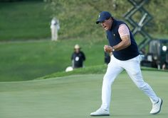 This guy has no quit in him. Yea for us old guys! https://www.golfdigest.com/story/fantasy-golf-podcast-how-much-does-phil-mickelson-have-left-in-the-tank-as-a-new-pga-tour-season-starts