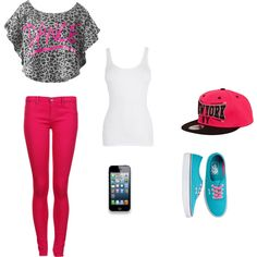 """""""Sem título #24"""" by fnh-liam on Polyvore"""