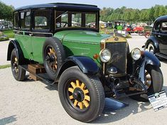 laurin & klement 110 Retro Cars, Vintage Cars, Antique Cars, Vintage Items, L Car, Belle Epoque, Exotic Cars, Cars And Motorcycles, Classic Cars