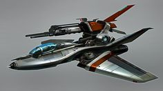 ratchet and clank concept art ships - Google zoeken