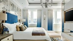 Luxury Hotel Design, Hotel Room Design, Luxury Hotels, Best Interior, Luxury Interior, Interior Design, Room Interior, Modern Bedroom Design, Master Bedroom Design