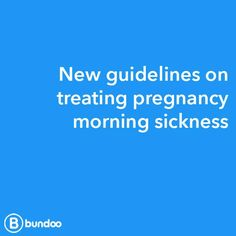 An old morning sickness remedy is making a comeback on the market. Have you experienced morning sickness? What helped you cope?