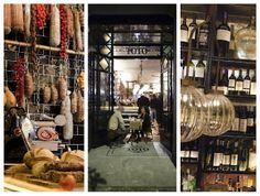 Addict Smile: Blog de Moda y LifeStyle Barcelona: TOTO, el nuevo Restaurante de moda de Barcelona   #barcelona #totorestaurante #slowfood