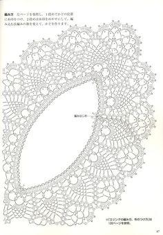 New crochet shawl diagram pineapple Ideas Crochet Collar Pattern, Col Crochet, Crochet Shawl Diagram, Crochet Lace Collar, Crochet Edging Patterns, Crochet Dollies, Crochet Lace Edging, Crochet Poncho, Thread Crochet