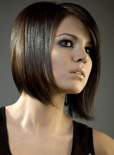 layered bob hairstyles 2012