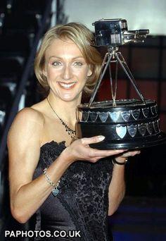 2002 Paula Radcliffe - Athletics