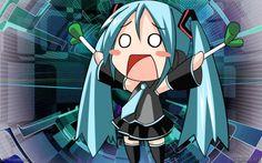 Hatsune Miku & Megurine Luka - Magnet Live in Tokyo Japan - Other Wallpaper ID 1776335 - Desktop Nexus Anime