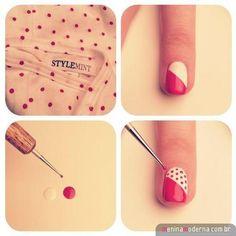 Nail polish inspiration