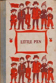 Little Men Louisa May Alcott
