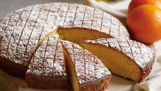 Baking with olive oil has been a way of life for Mediterranean cooks, and is gaining steam in America. In California, where olive oil is produced and citrus grown, this cake is as common as a yellow birthday cake with chocolate frosting.