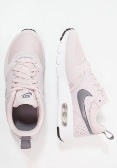 Nike Sportswear AIR MAX VISION (GS) - Joggesko - barely rose/gunsmoke/white - Zalando.no