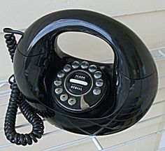 Handbag Phone Pushon Telephone Polyconcept