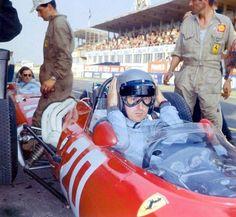 1966 - Lorenzo Bandini - F 312 - Reims
