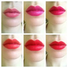 revlon lipsticks i want Lipstick For Pale Skin, Revlon Lipstick, Revlon Makeup, How To Apply Lipstick, Drugstore Makeup, Pink Lips, Red Lipsticks, Cherries In The Snow, Makeup To Buy