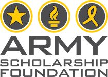 The Army Scholarship Foundation awards one-year financial scholarships (not grants or loans) on an annual basis to qualified and deserving students. The amount of award ranges from $500 to $2000 for undergraduate studies at accredited educational/technical institutions. Scholarship recipients may apply to renew their scholarships annually for a total of four years of higher education. Renewal is not automatic, but depends on academic performance and continued academic eligibility.