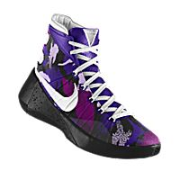 basketball shoes....dang they fine