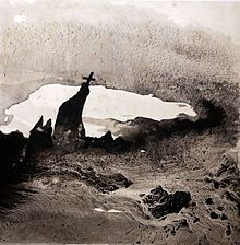 Li Chevalier — Homme tri-dimensionnel, 2014
