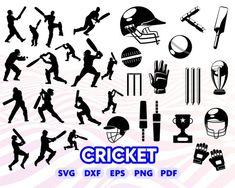 This item is unavailable Cricket Bat, Cricket Sport, Art Room Rules, Name Tag For School, Monogram Design, Logo Design, Pencil Art Drawings, Silhouette Designer Edition, Vector Graphics