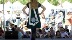 3 good exercises to improve turnout - specifically for Irish dancers.