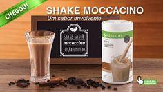 Esse Shake é uma delícia!!!! Eu perdi 6kg tomando da forma correta. ;) Fale comigo pelo whatsapp para mais detalhes ou fazer o seu pedido: 81 991647825.