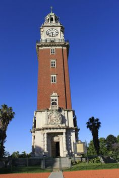 Torre de los Ingleses, Buenos Aires, Argentina