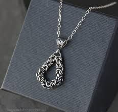 Image result for Chainmaille Pendant
